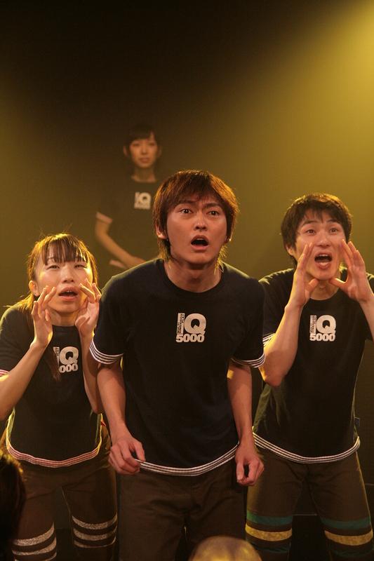 まどろみ戦士(2008.2)-11