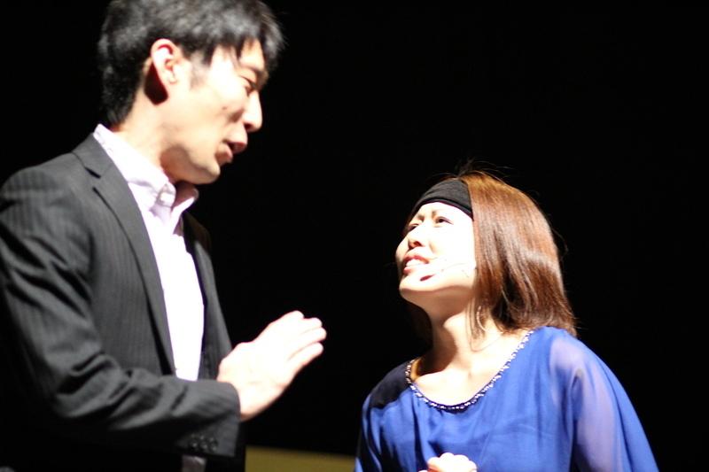 ちくわの社長と松子