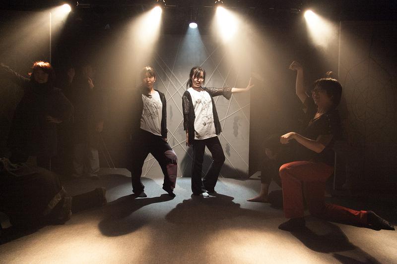 舞台稽古4