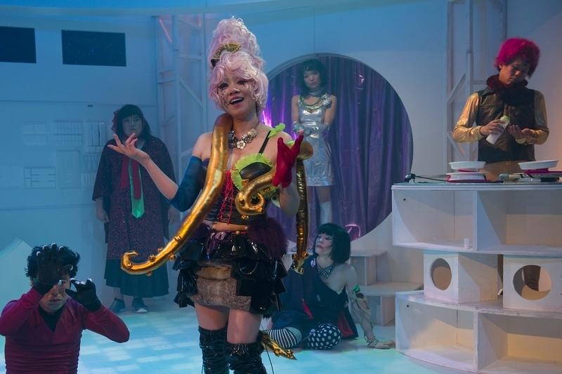 お薦め演劇・ミュージカルのクチコミは、CoRich舞台芸術!団体 3.14ch
