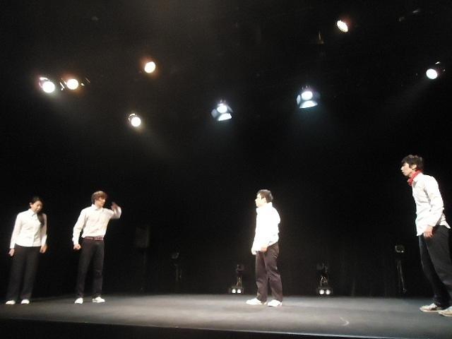LINX'S ~03(ゼロサン)公演~