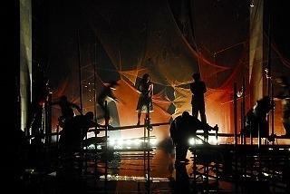 第10回公演「汽水域」