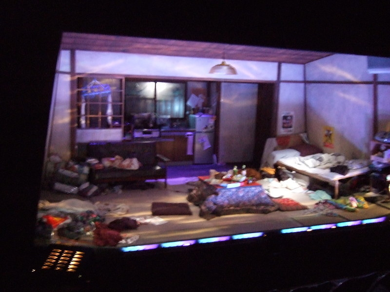 方舟舞台2