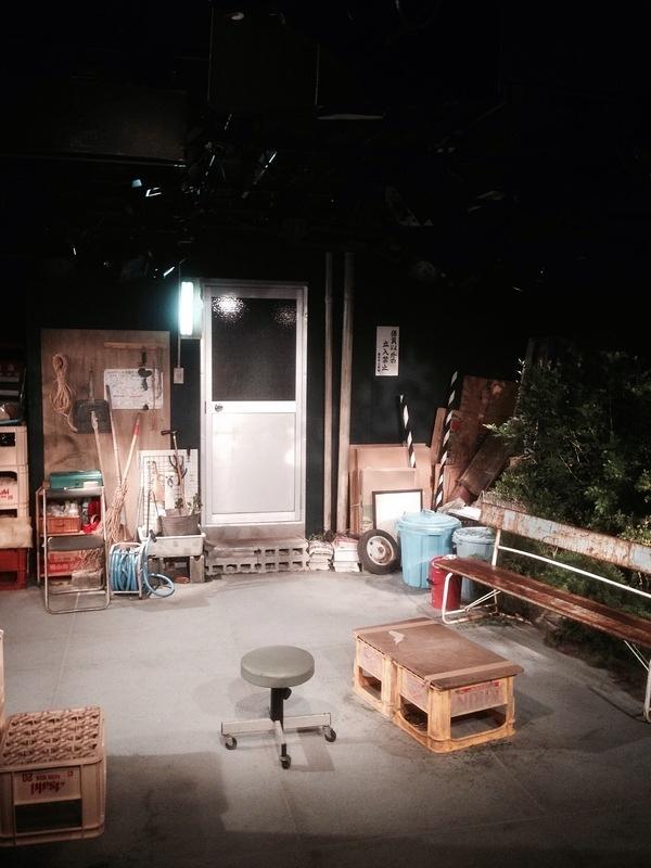 舞台美術 その2