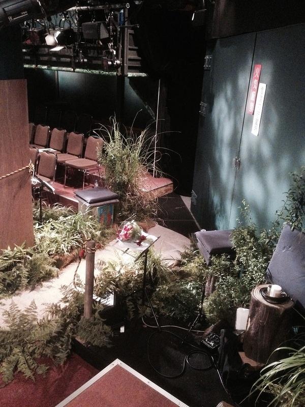 舞台美術 その3
