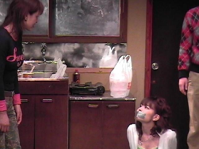 「メゾントーレ203」 初演