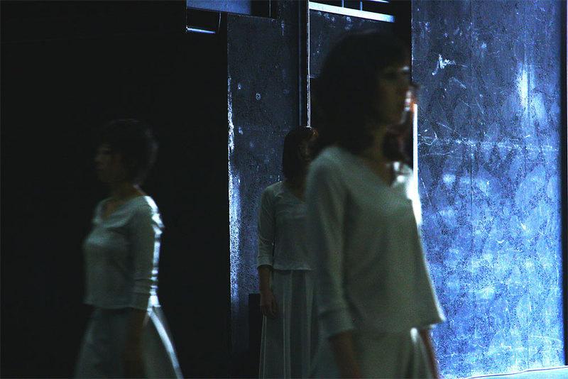 「明晰の鎖」東京公演2