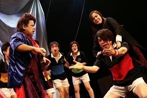 #23「愛のテール」大阪公演_05