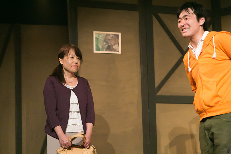 舞台稽古5