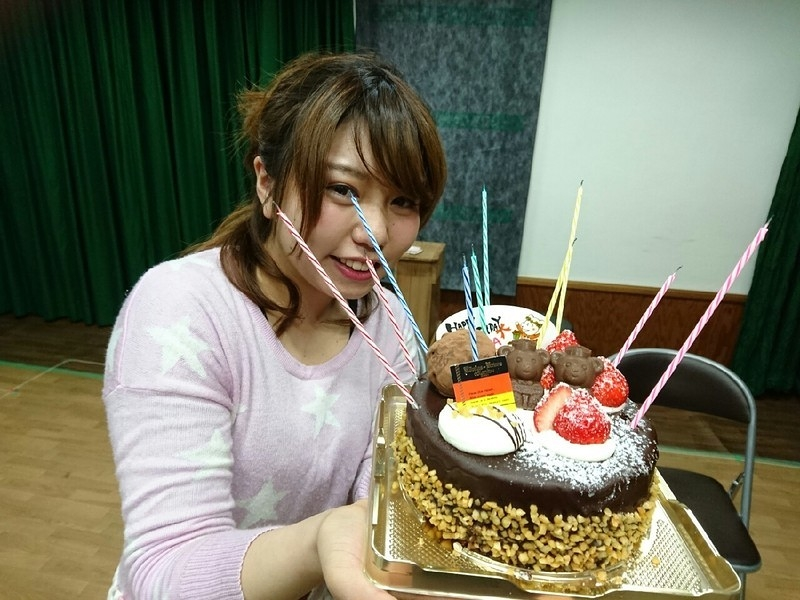 happybirthdayるな