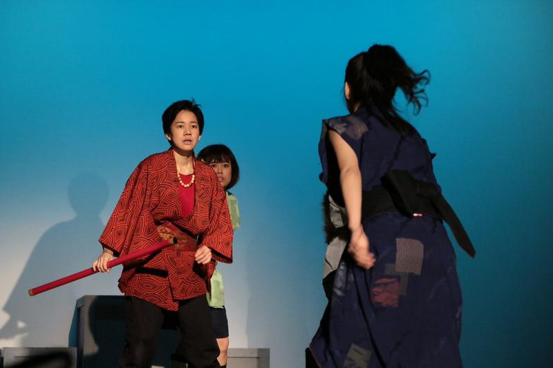 2016年春公演