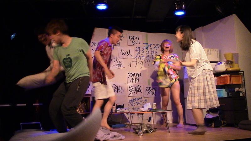 舞台写真1