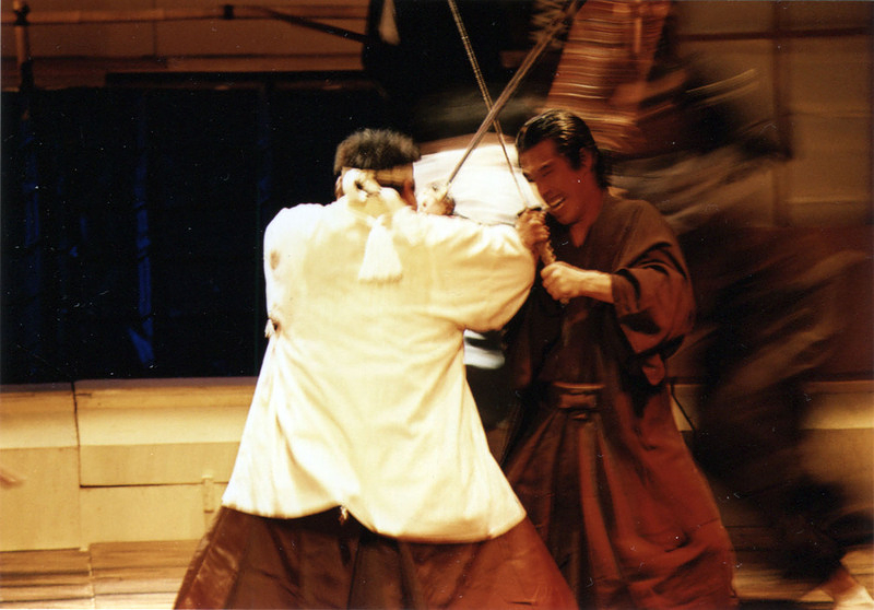 『番外 池田屋・裏』の初演!