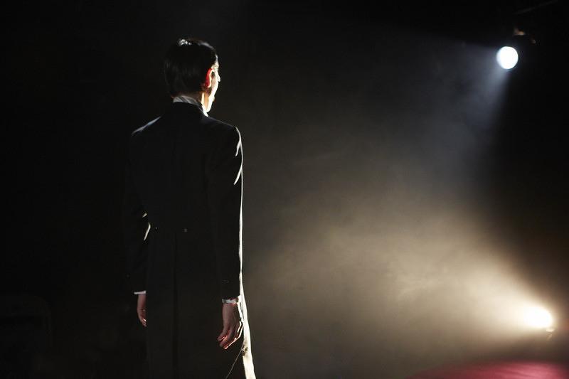 第23回公演『治天ノ君』 5