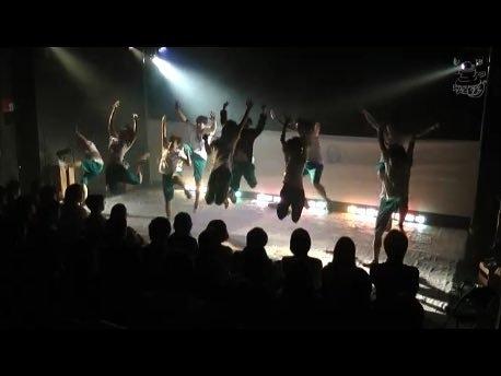 2011年10月『さだだだ。』舞台写真