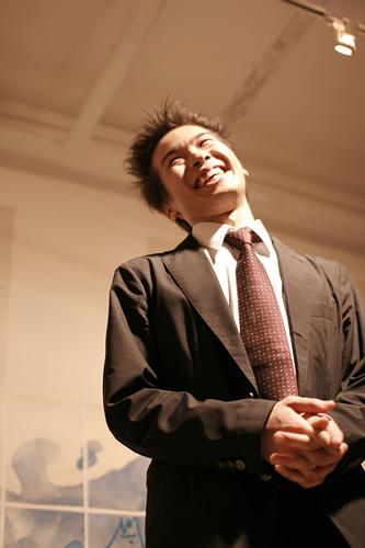 やってきましたアホンダラァ 大阪公演の一幕3
