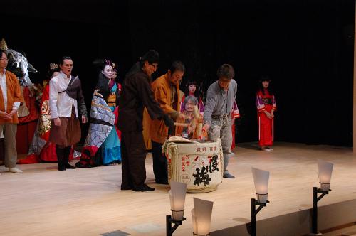 弁天座公演10
