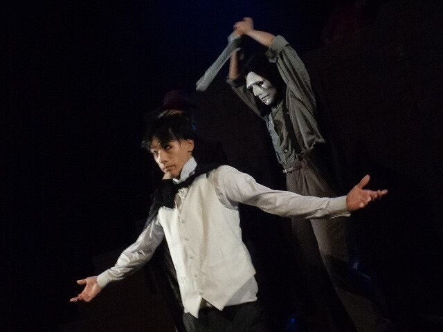 第二回本公演『JACK』