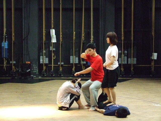 LifE―コンテンポラリー・ダンス―