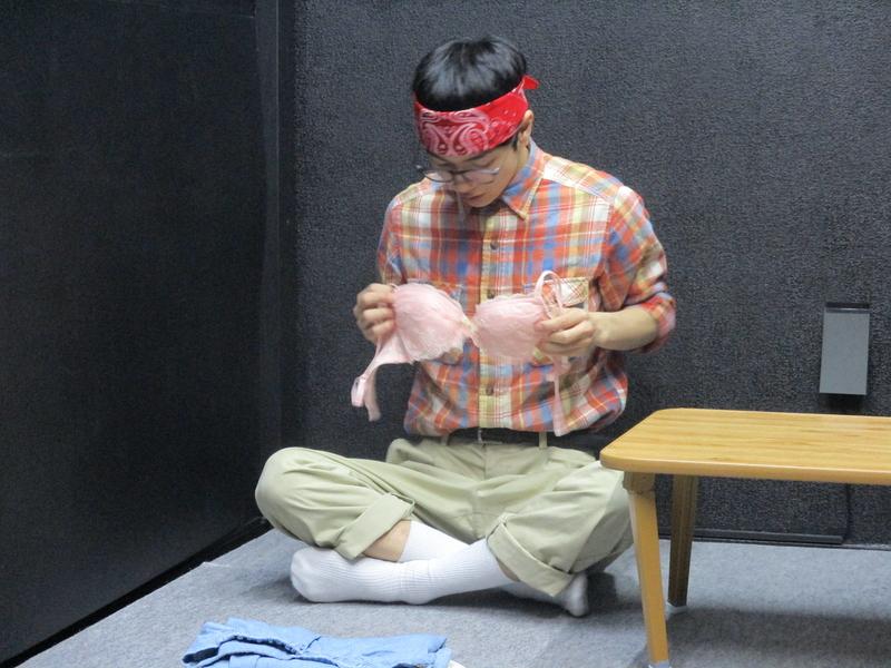 「俳優名鑑vol.1」舞台写真①