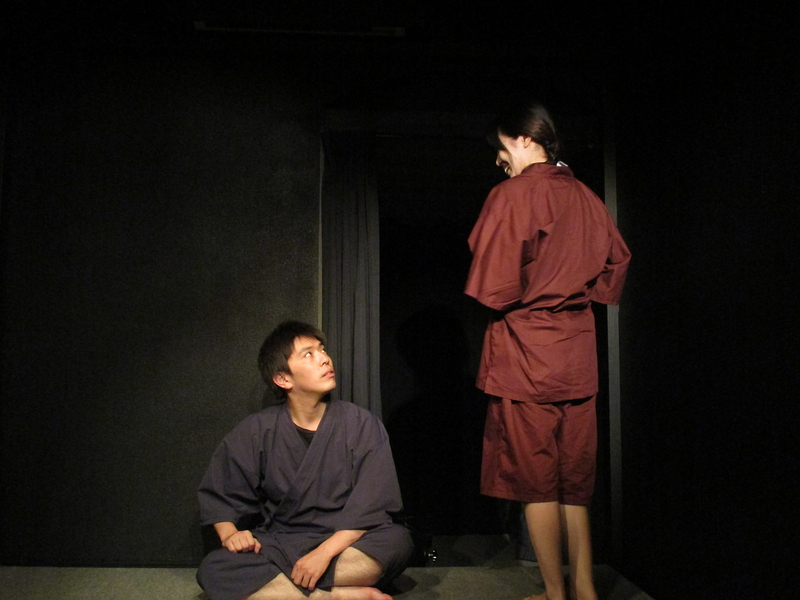 「俳優名鑑vol.2」第1話 三年目より