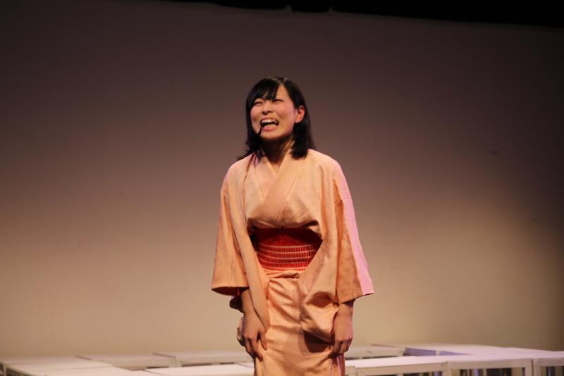 『タケカミカケタ』舞台写真1