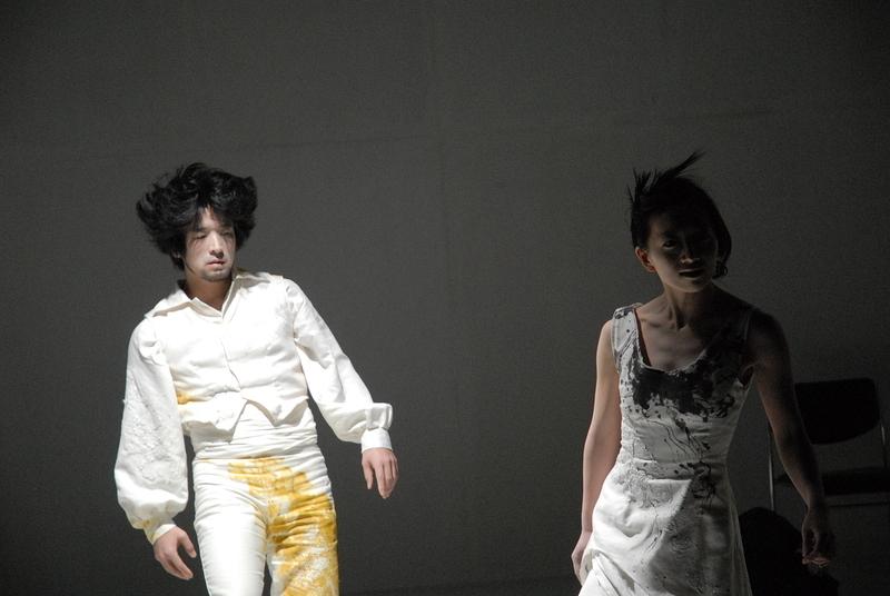 shelf06「悲劇、断章 ― Fragment / Greek Tragedy」10/12