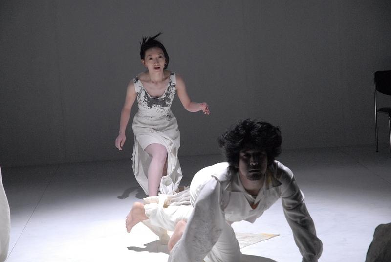 shelf06「悲劇、断章 ― Fragment / Greek Tragedy」11/12
