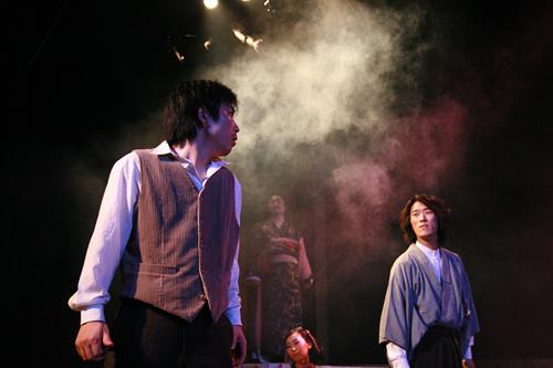 真説・さくら吹雪・・・舞台写真4