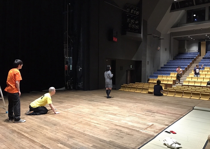 本多劇場祭 2017