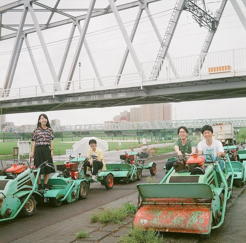 江戸川にて