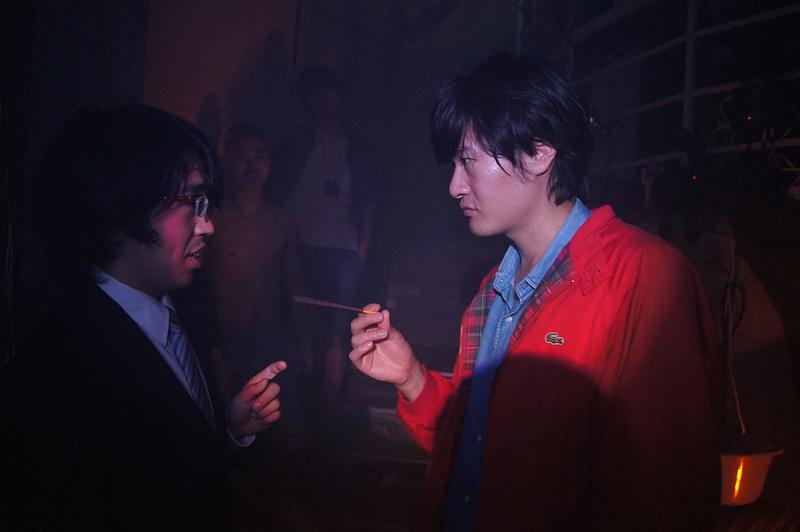 変形合体音楽劇『LOVEマシーン2017』本番の様子