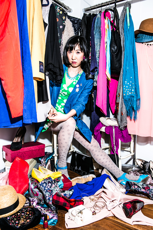 菊池ゆみこ[closets]