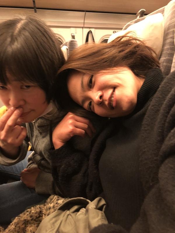 休日公演「ぺあ」in岩手終了