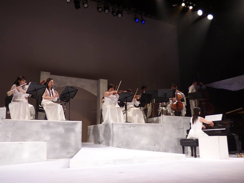 モーツァルトとマリー・アントワネット