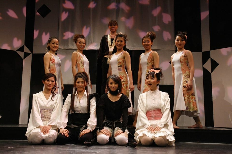 第4回公演「ひつまぶしHAN」