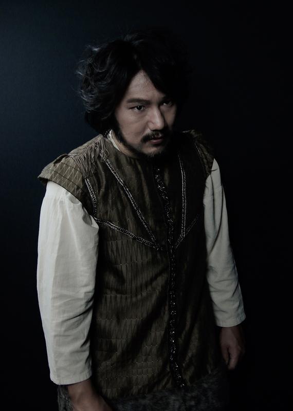 柏木公宰/召使ペドリンガーノ