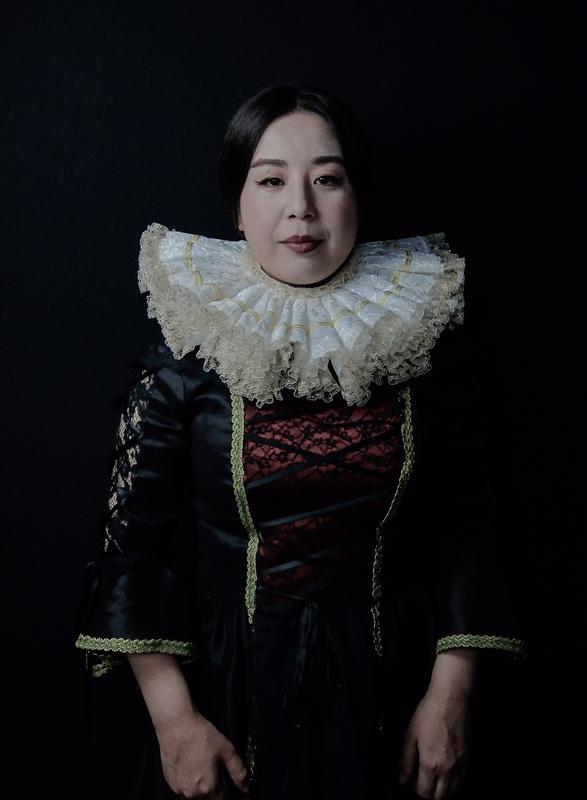 藤井絵里/スペイン王妃エルビラ
