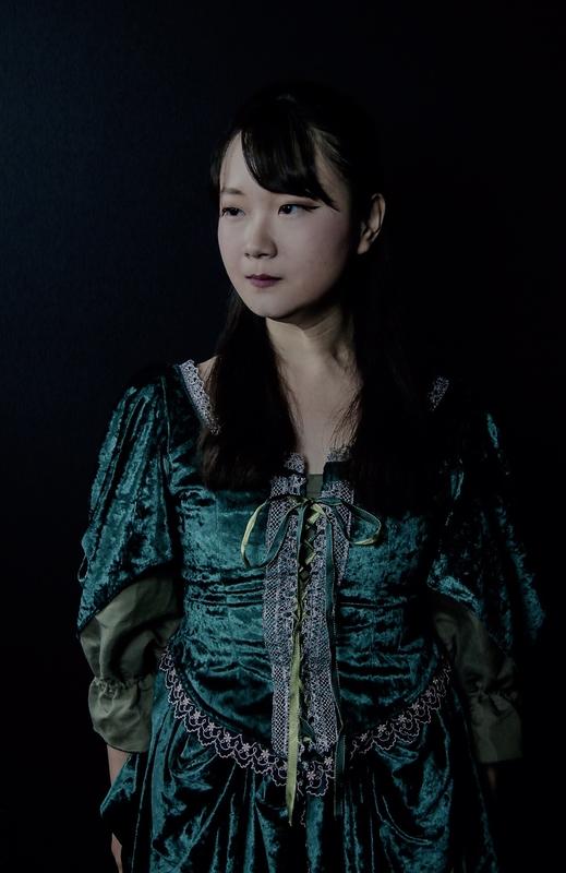 田畑恵未/インペリア (スペイン王妃エルビラの姪)
