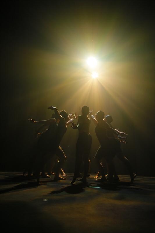 舞台『キラメキ』