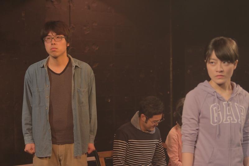 「たそかれ。」舞台写真5