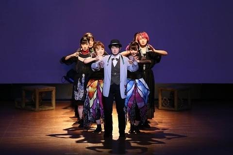 第17回湘南ひらつか市民演劇フェスティバル『OZ=WORLD』