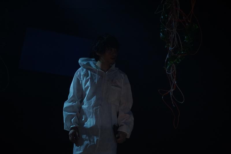 積チノカベ -ゲネプロ- 役者:來河侑希 2019.7