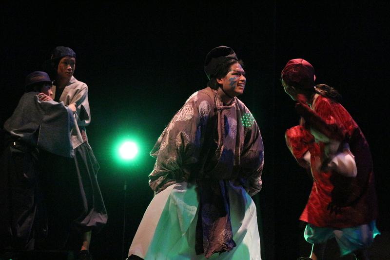 「贋作・川越城の戦い」