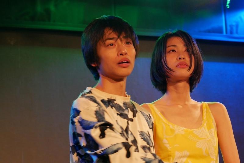 ENGISYA短編戯曲集VOL.2「花の子供」