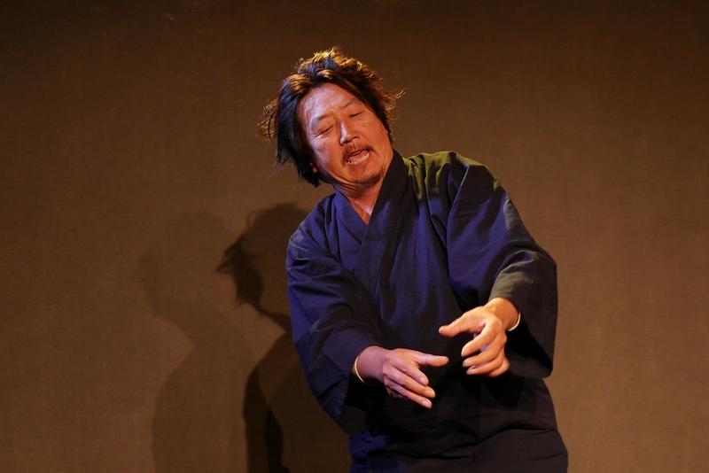 ENGISYA短編戯曲集VOL.2「歌で伝える人」