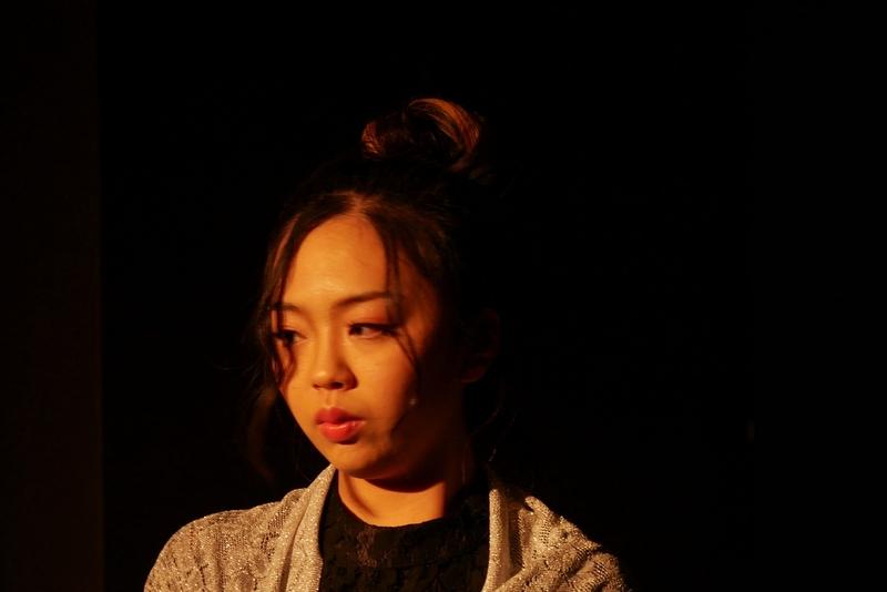 ENGISYA短編戯曲集VOL.2「幕末の人」