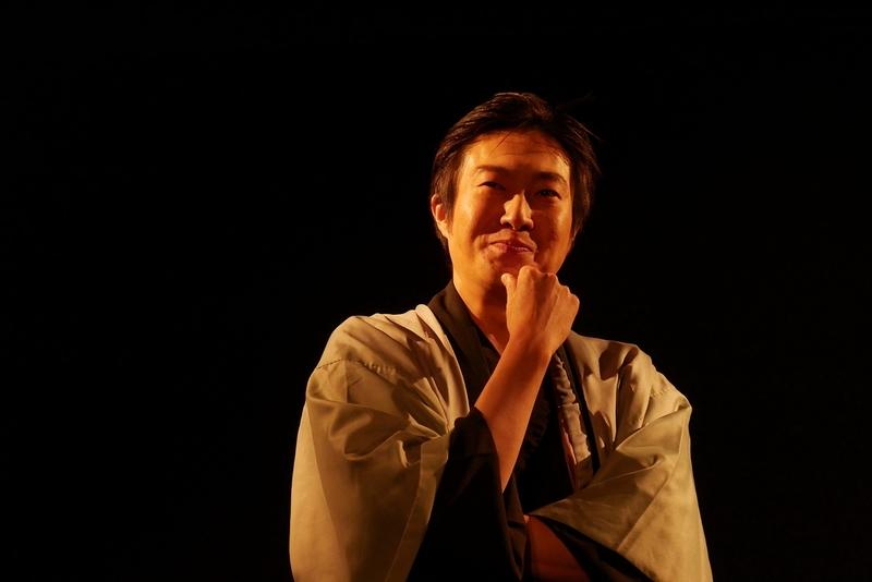 ENGISYA短編戯曲集VOL.2「文豪の人」