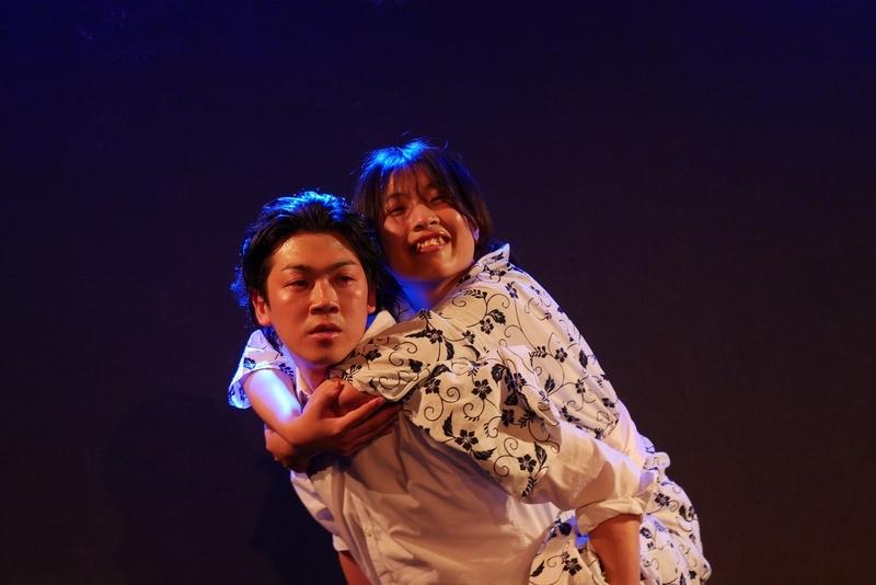 ENGISYA短編戯曲集VOL.2「エデンの園」