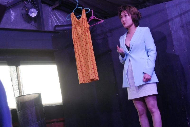 ENGISYA短編戯曲集VOL.2「MIROKU」